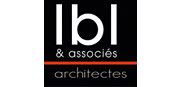 Logo Architectes LBL