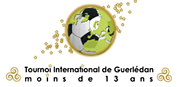 Logo Tournoi international de Guerledan