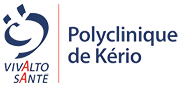 Logo Polyclinique Kerio
