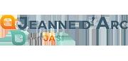 Logo Lycee Jeanne-d'Arc