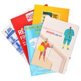 Copyplan impression plaquettes et brochures